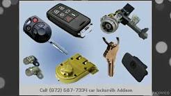 Locksmith in addison tx