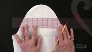 Making a Straight Sleeve Sloper - Free Full Lesson!