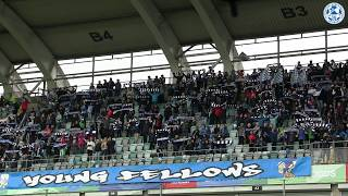 IFK Göteborg-Östersunds FK 22/10-17