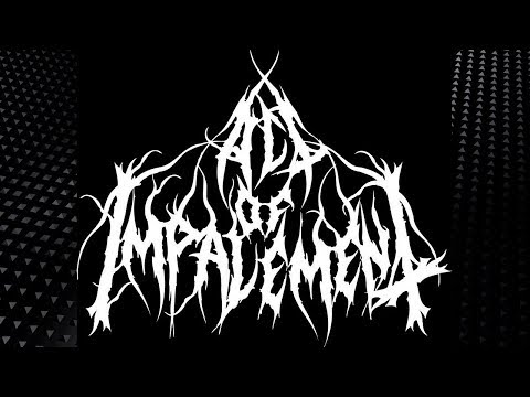 Act Of Impalement ✠ Echoes of War ✞