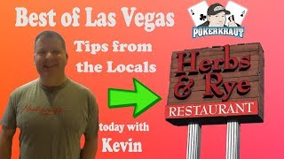"Las Vegas Best Local Tips  ""Kevin"""