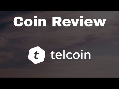 Telcoin (TEL) Coin Review - Global Payment Remittance Via Mobile