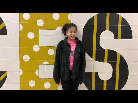 Building Tour of Clarksville Elementary Schol