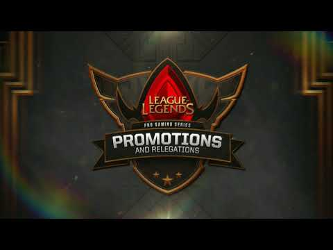 PGS Promotions and Relegations 2018 Spring - Day 2 - JSK vs ODP Game 1/2