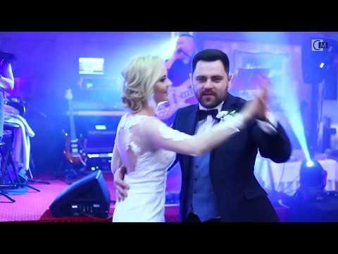 zespół Novi  - Malina  Wesele Iwony i Emila w hotelu Patver