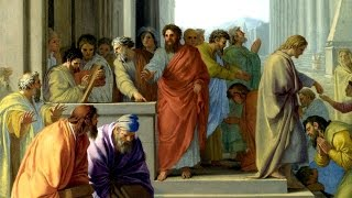 The Best Bible Passage To Refute Once Saved Always Saved and Faith Alone