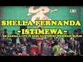 SHELLA FERNANDA  - ISTIMEWA OM MANDALA LIVE IN BARU KLINTHENG WONODADI BLITAR