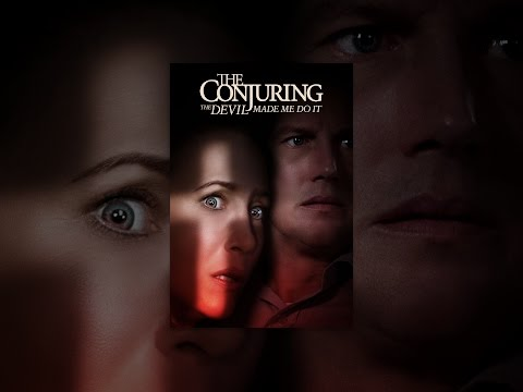 Download The Conjuring: The Devil Made Me Do It