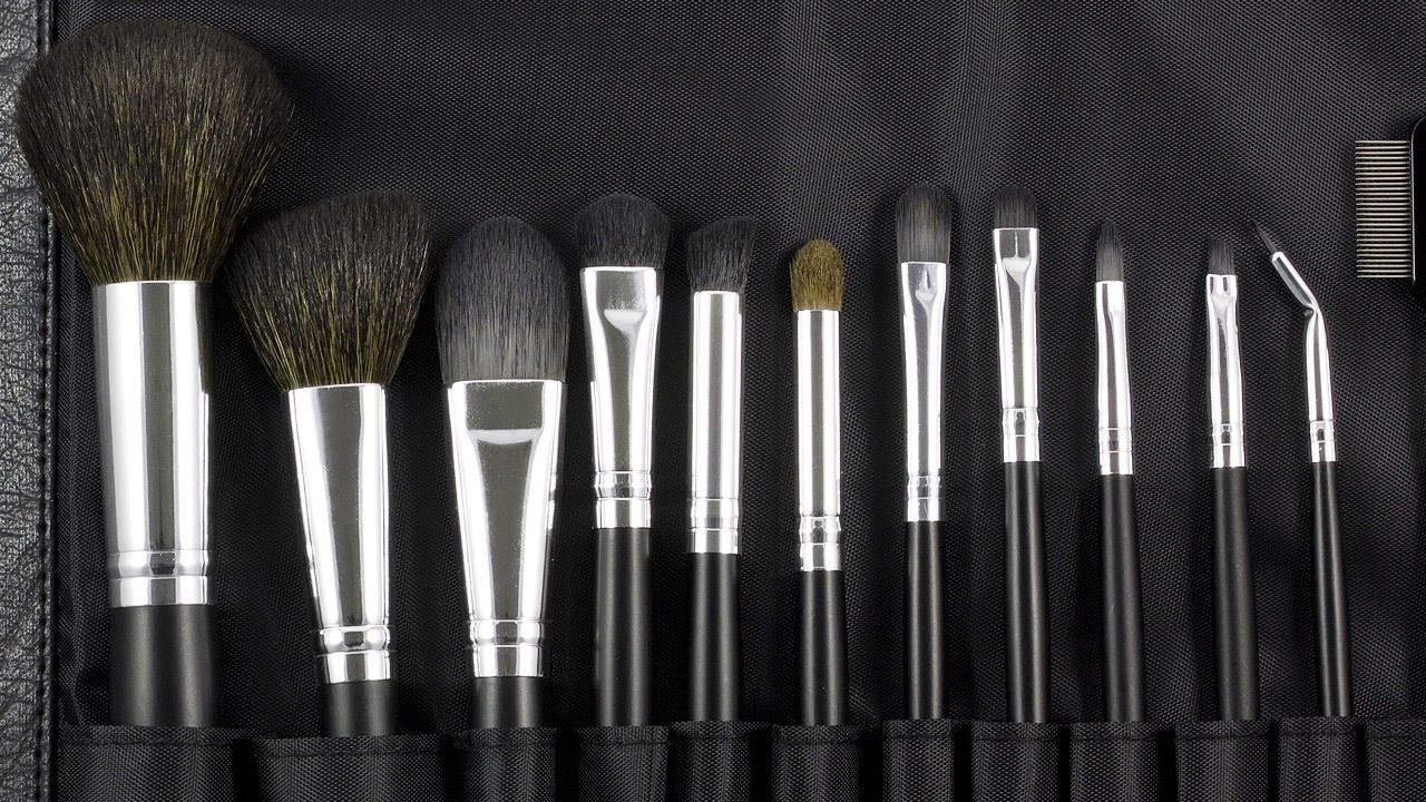 coastal scents brushes. 12 piece brush set from coastal scents! scents brushes