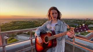 Смотреть клип Irina Rosalina - Отпускаю