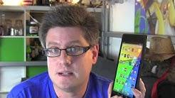App Empfehlungen für ein neues Android Tablet