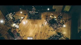 TK from 凛として時雨 - Studio Live Session & Documentary at LANDMARK STUDIO / Digest Trailer