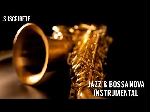 1 hora de Jazz instrumental | Martes