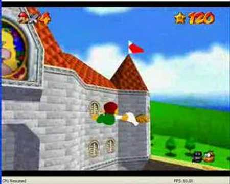 how to make sm64 in unity