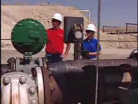Petroleum Engineers Job Description