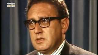 Der Fall Kissinger (Doku) (PHOENIX) [Insider Info 43]