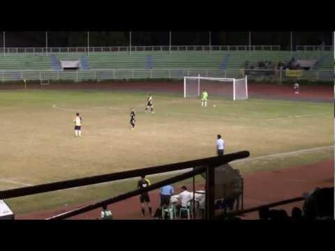 Kaya 1 - 0 Loyola Part 7