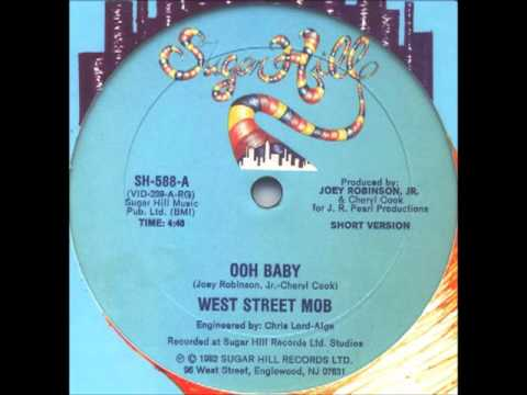 West Street Mob  Ooh Baby HD