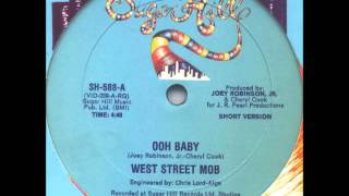 West Street Mob  Ooh Baby HD