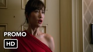 "Nikita 3x20 Promo ""High-Value Target"" (HD)"