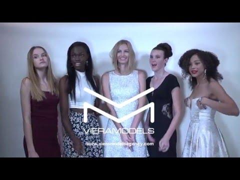 Viera Models 2016 Promo