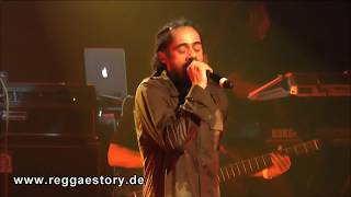 Damian Marley - 3/8 - War / No More Trouble - 05.07.2017 - Astra Berlin