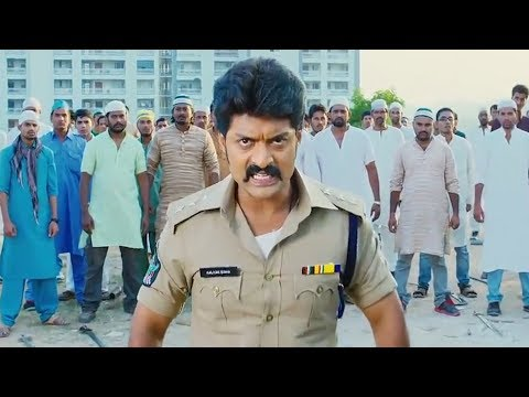 Kalyan Ram Powerful Scene || Latest Telugu Movie Scenes || TFC Movies Adda