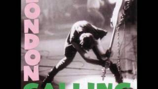 """Top 10 best songs of """"The Clash"""""""