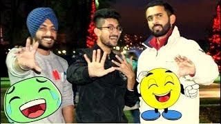Punjabi Chutkule Funny Video