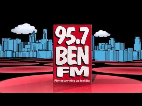 95.7 WBEN FM TV Spot