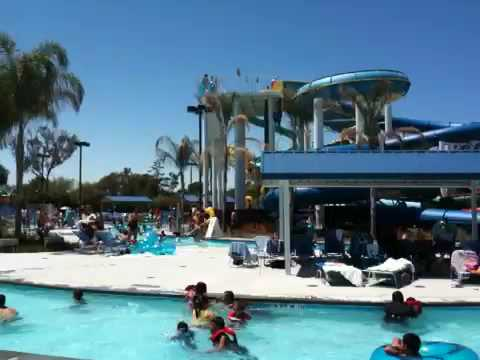 Fremont water park coupons