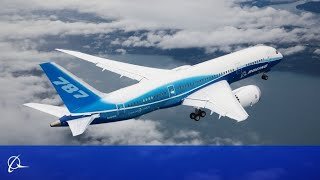 Boeing 787 Dreamliner | 10 years since first flight