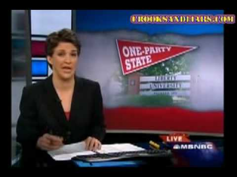 Liberty University Bans Democratic Party Club