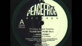 Planetary Assault Systems - In From The Day