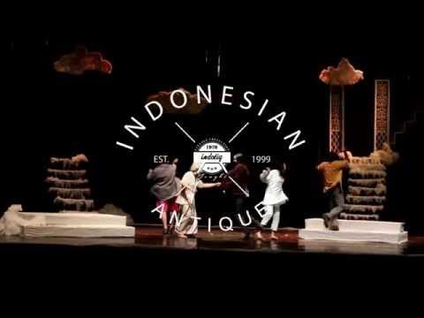 Yogyakarta Kota Seni dan Teatr