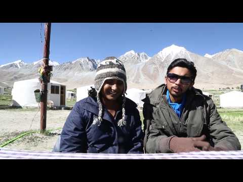 Mesmerising Ladakh Phototour by Light Chasers in association with Canon India