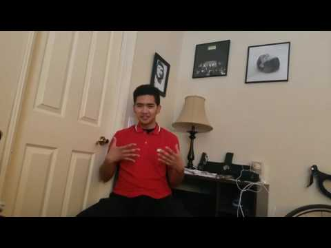 Asian American interview