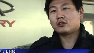 Pékin, saturé par les bouchons, s'attaque aux ventes de voitures
