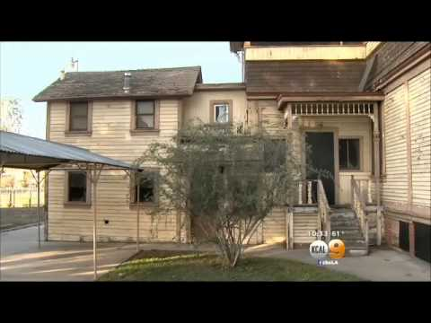 Historic Victorian Home Listed At $1 Comes With A Catch