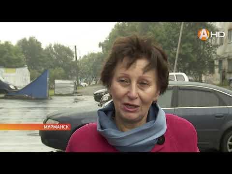 В Мурманске успешно реализуется проект «Комфортная городская среда»