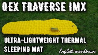 OEX Traverse Self-Inflating Mat