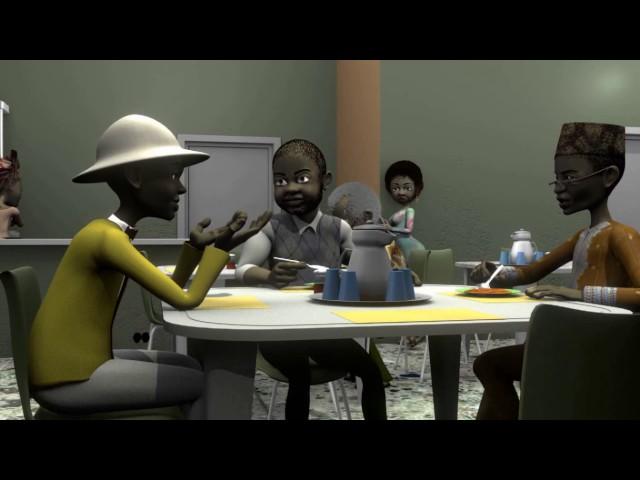ONU & COMPANY Episode 4 - Buy Naija