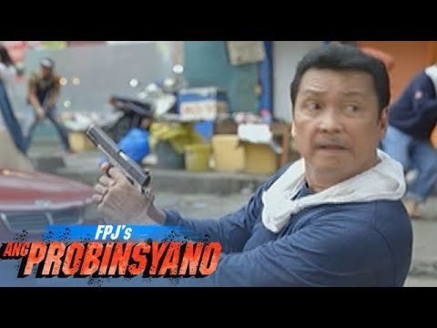 FPJ's Ang Probinsyano: Cardo protects his friends