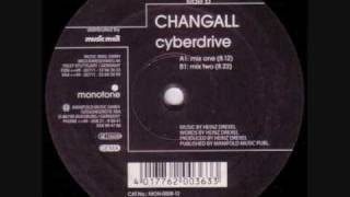 Changall - Cyberdrive (Mix One)