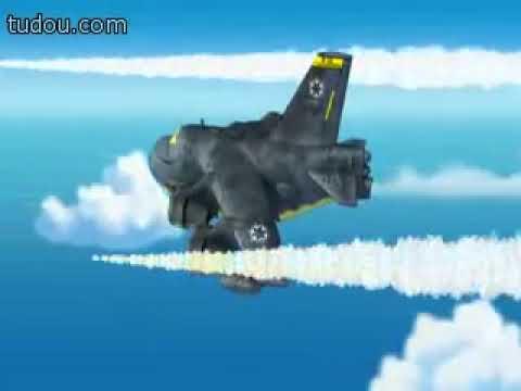 Мультфильм заправка в воздухе