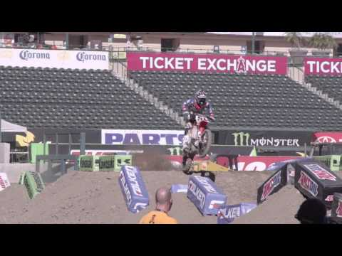 2014 Anaheim 1 Press Day Highlights