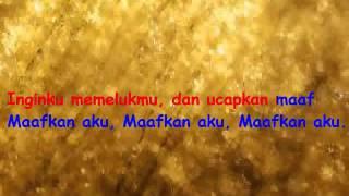 Karaoke Jikustik - Maaf (Tanpa Vokal)