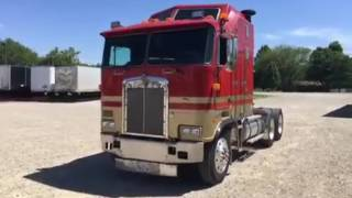 1986 KENWORTH K100 For Sale