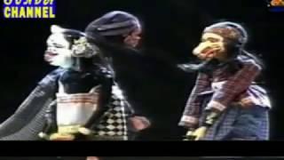 Download Mp3 Wayang Golek Bobodoran - H Asep Sunandar S Cepot Oces Pisan