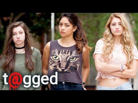 T@gged Episode 2   #realorfake